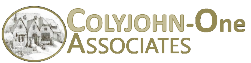 Logo for Colyjohn-One Associates Inc.